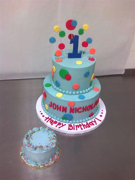 Custom Cakes by Primary Color Cake Made Custom Cakes
