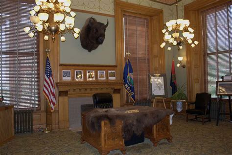 Governor S Office by Kansas State Capitol Tour Governor S Office