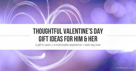 thoughtful s day gifts thoughtful s day gift ideas for him the