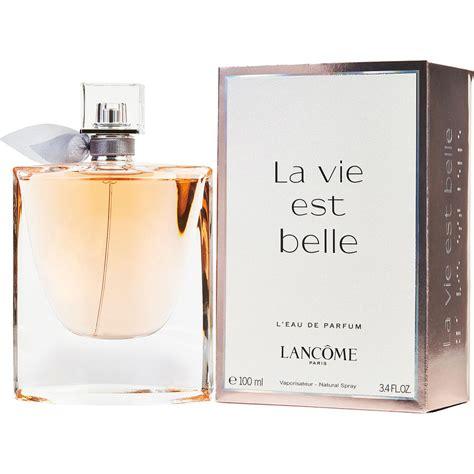 Lancome Perfume La Vie Est la vie est eau de parfum fragrancenet 174