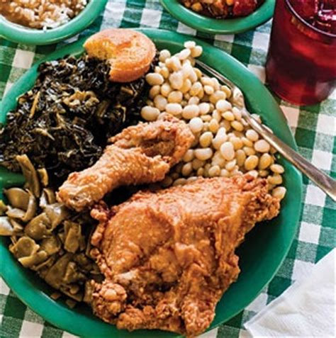 alabama s best southern comfort dishes travel leisure