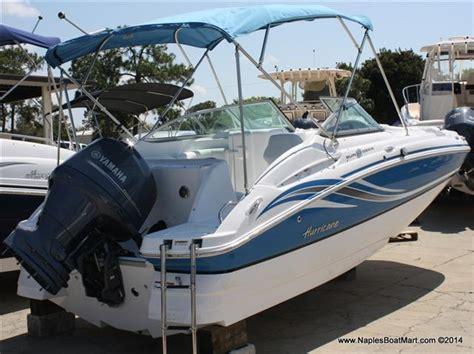 hurricane boats for sale in florida hurricane new and used boats for sale in florida