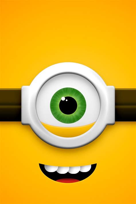 minions wallpaper for iphone 5 hd tap and get the free app art cartoon fun despicable me