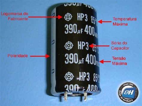 o que é capacitor eletrolitico como identificar capacitores eletrol 237 ticos japoneses clube do hardware