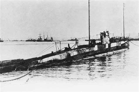 atlantic u boat caign ww1 divers just found a german u boat from wwi with 23 bodies