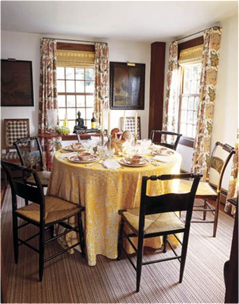 Dining Room Photo by Cottage Dining Room Design Ideas Simple Home