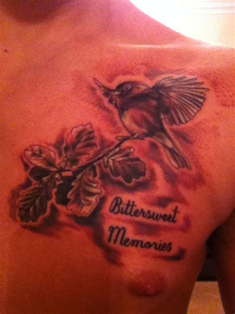 bittersweet memories tattoo picture at checkoutmyink com