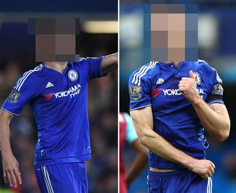 chelsea quiz chelsea quiz can you identify these blues stars daily star