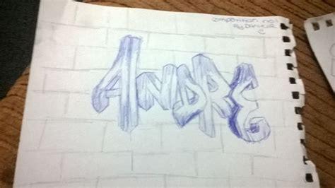 ways  draw graffiti names wikihow