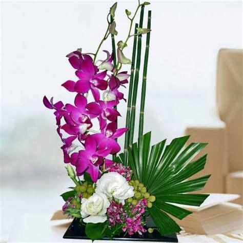 Flower Arrangements For Home Decor by Ikebana Flower Ikebana Flowers Arrangement Singapore
