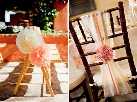 diy wedding chair ideas it s all in the details six alternative chair decor ideas bloved