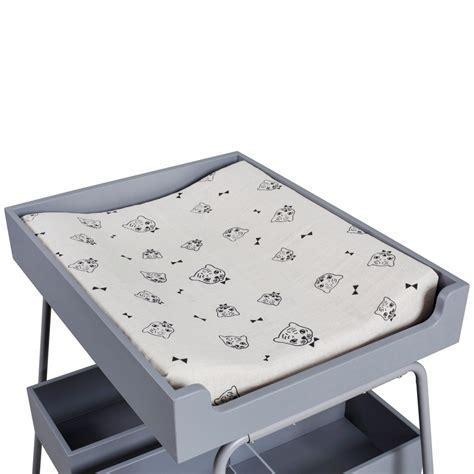 materasso per fasciatoio materasso fasciatoio gatti by jeanne budtzbendix design