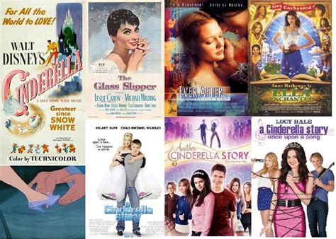film come cinderella story cinderella the glass slipper ever after ella