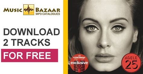 download 25 mp3 by adele 25 hd quality target exclusive adele mp3 buy full
