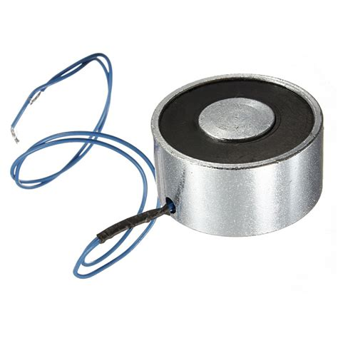 25kg multiduty electric solenoid lifting magnet