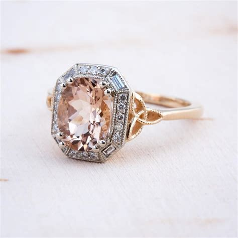 Vintage Engagement Rings by 21 Vintage Inspired Engagement Ring Designs Trends