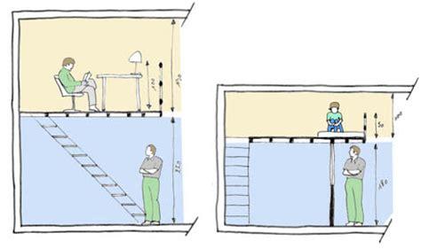 Faire Une Mezzanine Dans Les Combles 3534 by Combles Studio D Archi Le D Architecte De Nicolas