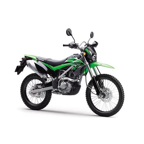 Motor Klx Tracker kredit motor kawasaki klx 150 bf se cermati