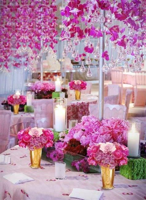 fiestas de 15 fiestas de decoracion con flores flores hermosas para la decoraci 243 n de tu