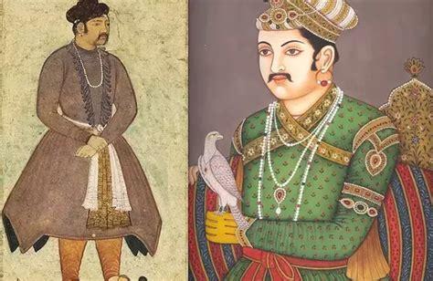 jahangir biography in hindi how did akbar die quora