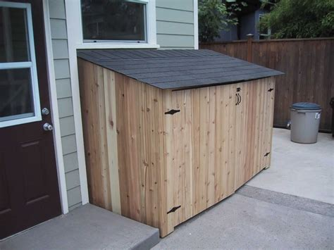 side sheds on house side of house shed fence shed side deckmastersnw side yard shed pinterest