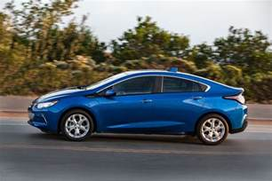 second generation chevy volt enjoys now its sales success