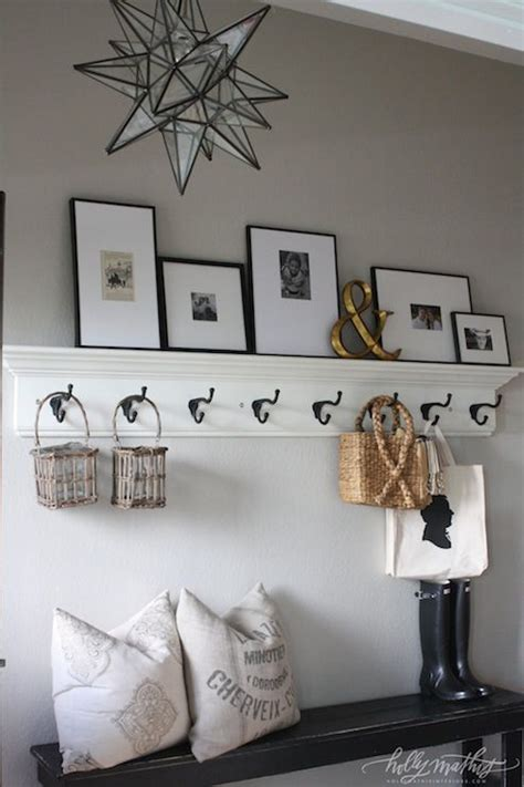 entryway hooks eye candy 10 beautiful entryways besa gm