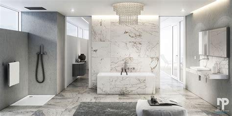 Bagni Lussuosi Bagni Di Lusso Moderni Ecco 10 Progetti Dal Design
