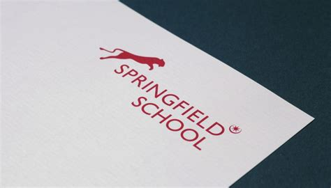 school branding springfield school toop studio