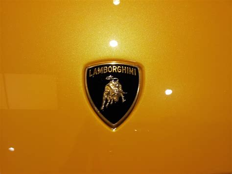 lamborghini logo wallpaper high resolution lamborghini logo wallpapers wallpaper cave