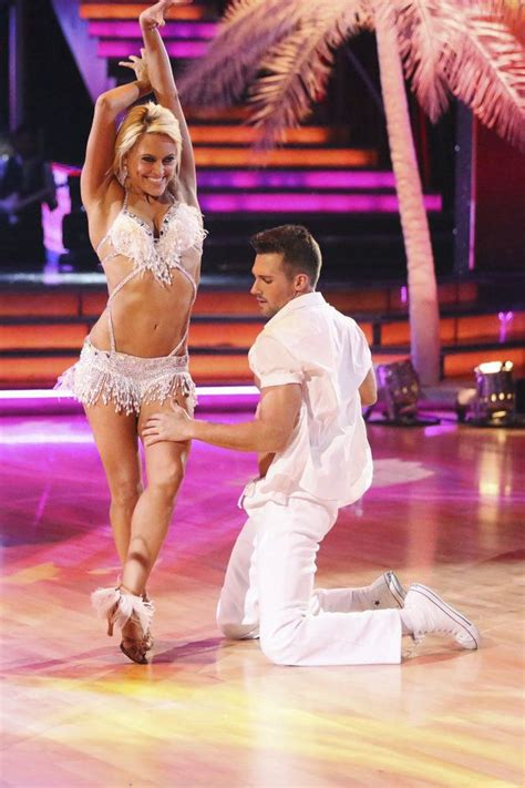 petas hair on dancing with the stars 30 best images about dwts dancer peta on pinterest