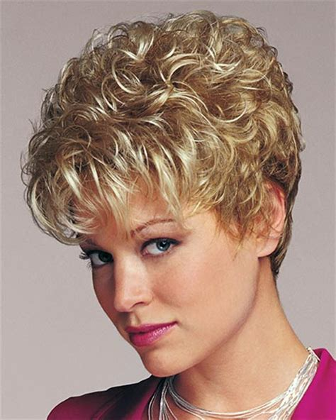 show me pictures of a perm with big rollers gabor wigs from e wigs com