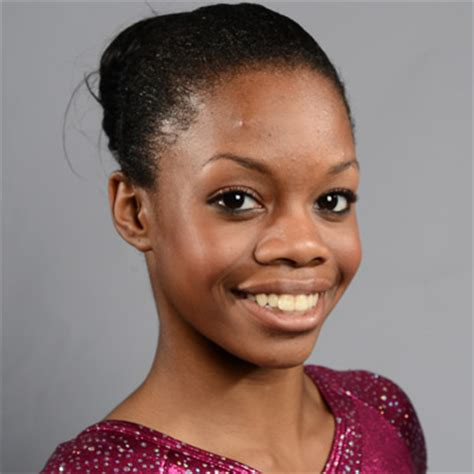 gabby douglas wins the gold in the s all around bso