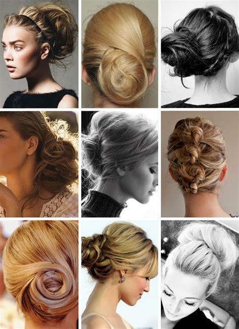 hairstyle ideas bun 9 bun ideas updo hair pinpoint