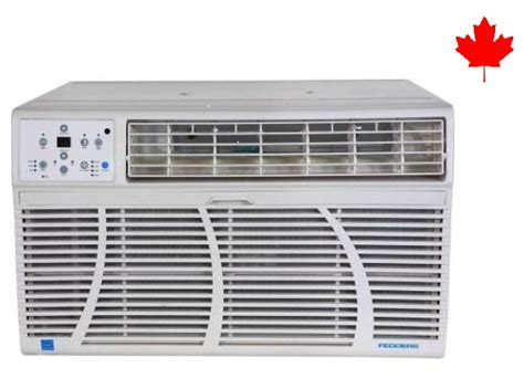 fedders window air conditioner model a6q10f2a fedders az7t10w2a wall air conditioner 10 000 btu