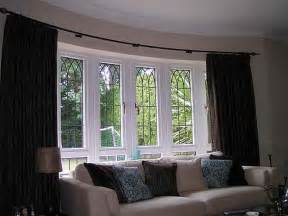 Curtain For Window Ideas Bloombety Curtains For Bay Window Design Ideas Bay Window Design Ideas