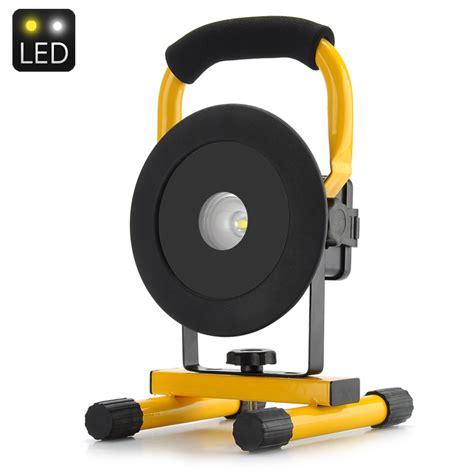 Portable Led Light by 30w Portable Cree Led Flood Light 1200lumen Ip65