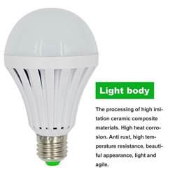 Cool Desk Lamp mengsled mengs 174 anti strobe e27 9w led emergency light