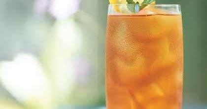 teks prosedur membuat lemon tea cara membuat es lemon tea