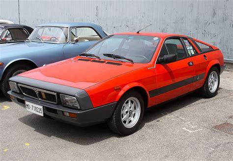 Lancia Beta Monte Carlo Lancia Montecarlo