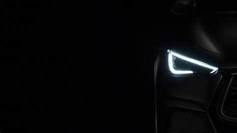 Tech Black infiniti relies on formula 1 tech for 500 hp q60 black s