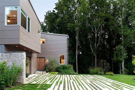 giardini moderni progettazione giardini in stile minimal tantissimi