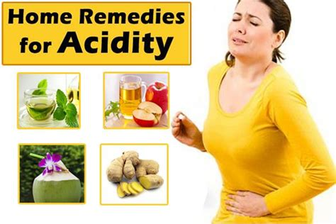 Home Remedies For Acidity by 6 Home Remedies For Acidity Www Khaskhabar