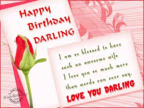 happy birthday darling pictures photos and images for