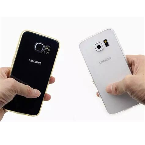 S Harga Termurah Soft Anticrack Ultrathin Samsung Galaxy S7 Edge Jelly ultrathin tpu transparent acrylic for samsung