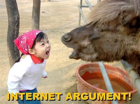 Internet Argument Meme - 301 moved permanently