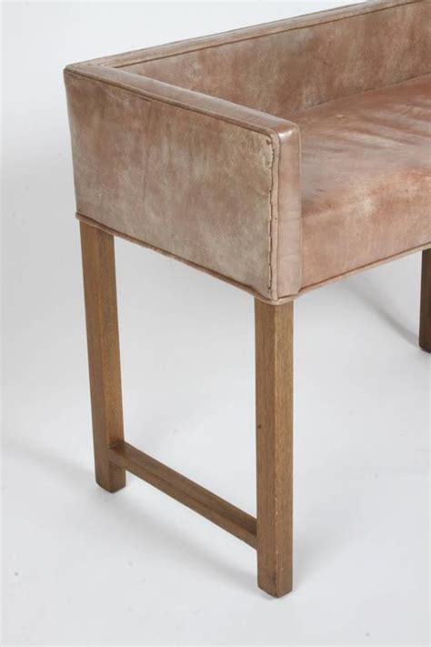 vanity benches on sale edward wormley for dunbar vanity stool or bench for sale
