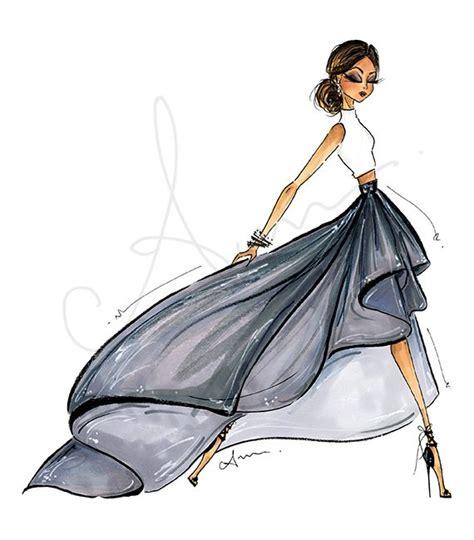 best 25 fashion illustrations ideas on pinterest