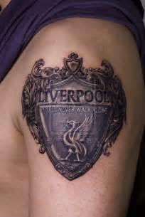 my liverpool tattoo by billykop on deviantart