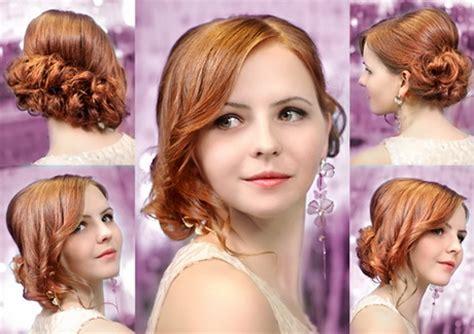 Hochzeitsfrisur Abstehende Ohren by Einfache Steckfrisuren F 252 R Schulterlanges Haar